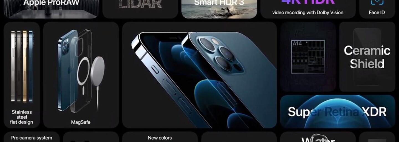 Komentár: Pár uštipačných poznámok k iPhonu 12 alebo ako sa žije vo vesmíre Apple