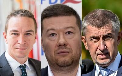 KOMENTÁŘ: Předvolební debata Česko hledá premiéra byla nedůstojným představením plným bučení a křiku