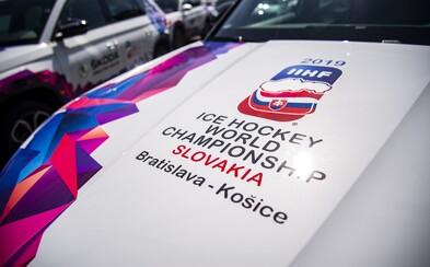 Komerčné značky zaplatili počas MS v hokeji na Slovensku za reklamu milióny eur. Kto minul najviac?