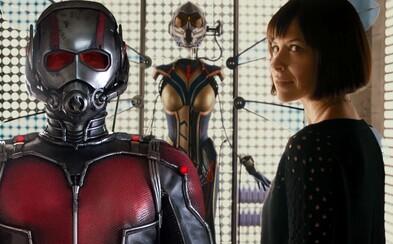 Komiksovka Ant-Man and the Wasp bude prvou romantickou komédiou v rámci MCU. Pomôže to Ant-Manovi k väčšej obľúbenosti?