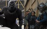 Komiksovka Black Panther potvrdzuje účasť záporáčky Nightshade! Jej postavu si zahrá speváčka Nabiyah