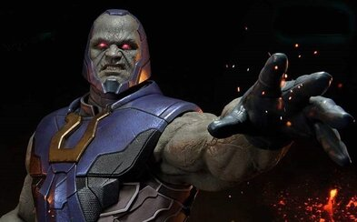 Komiksovka The New Gods sa zameria na Darkseida a ďalších známych záporákov z dielne DC