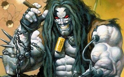 Komiksový drsňák Lobo sa objaví v 2. sérii Kryptonu a Julia Roberts si zahrá sociálnu pracovníčku pomáhajúcu vojnovým veteránom
