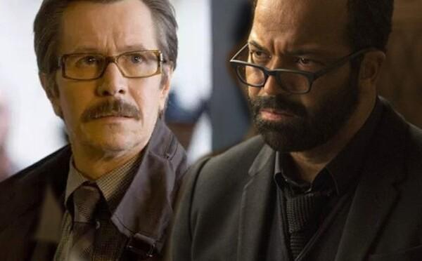Komisára Gordona v Batmanovi stvárni Jeffrey Wright. Riddlera si zase údajne zahrá Jonah Hill