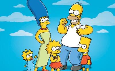Komu patří ikonické hlasy Simpsonových v českém dabingu?