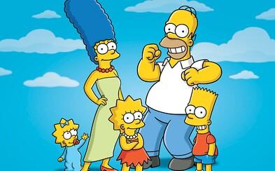 Komu patria ikonické hlasy Simpsonovcov v českom dabingu?