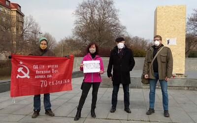 Komunistům se nelíbí kampaň k 70. výročí popravy Milady Horákové. Tvrdí, že jde o zkreslování historické pravdy