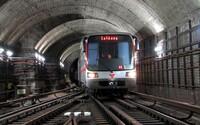 Konec bezplatné Wi-Fi v metru. Praha jej plánuje pokrýt mobilním signálem do roku 2022
