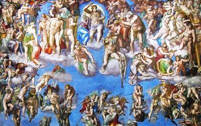 Konec světa se blíží! Světová náboženství nabízejí vlastní představu o tom, jak budou vypadat poslední chvíle na Zemi