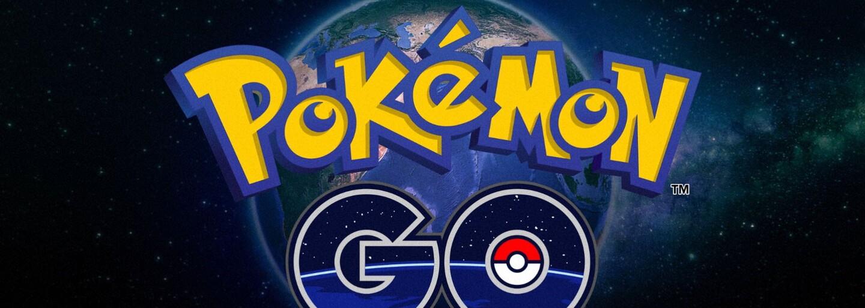 Konečně! Mobilní hit Pokémon GO je již oficiálně dostupný pro české i slovenské hráče