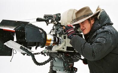Konečne vieme, o čom bude nový film Quentina Tarantina. Krvavé vraždy Mansonových prívržencov budú pre celý dej hlavne pozadím