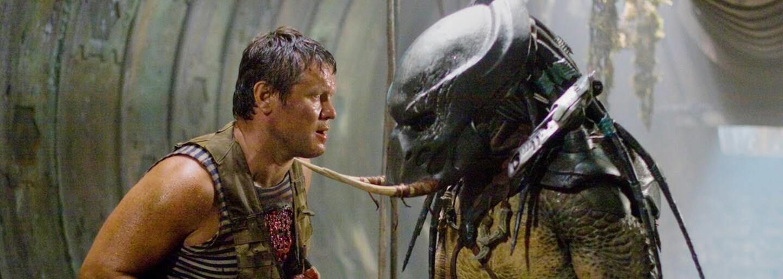 Konečně víme, o čem bude nový Predátor! Smrtícímu mimozemšťanovi se postaví skupina zraněných vojáků v ulicích města