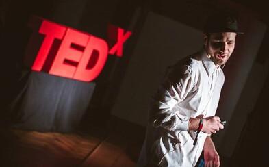 Konferencia TED sa veľmi rýchlo stala celosvetovo uznávanou. Tentokrát zavíta do Bratislavy, kde pozýva nielen stredoškolákov