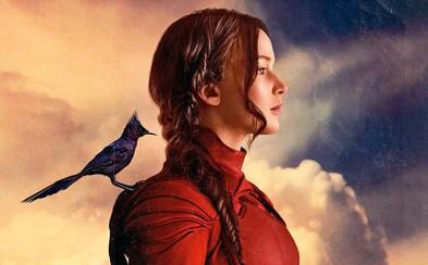 Koniec Hunger Games sa blíži, a tak nám nové video pripomína najemotívnejšie scény série