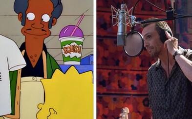 Koniec indického predavača Apu v Simpsonovcoch? Herec Hank Azaria ho pre negatívne stereotypy nechce ďalej dabovať
