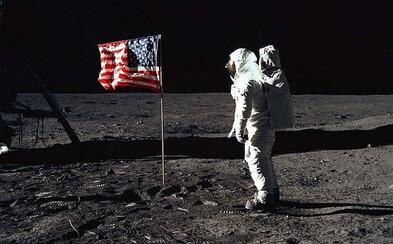 Koniec konšpiráciám o Mesiaci? Ruský tím nadšencov chce vyslať sondu na potvrdenie skutočnosti