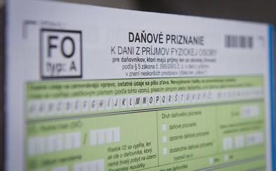 Koniec marca 2020 je termín na podanie daňového priznania. Ako sa povinnosti posúvajú v súvislosti s koronavírusom?
