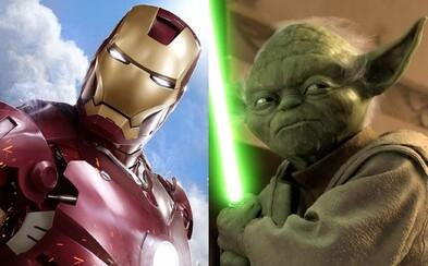 Koniec MCU je v nedohľadne a Star Wars epizódou IX neskončia, Disney má svoje vlastné plány