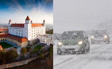 Koniec zimy a mrazov na Slovensku? V sobotu bude až 13 stupňov