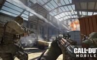 Konkurent PUBG a Fortnite? Call of Duty: Mobile tento týždeň spustí beta testovanie