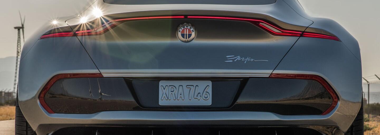 Konkurent Tesly tvrdí, že prinesie elektromobil, ktorý po 1 minúte nabíjania prejde až 800 kilometrov