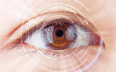 Kontaktní čočky od Samsungu nám rozšíří realitu. Fotit budeme moci mrknutím oka