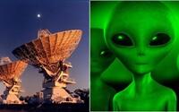 Kontaktovali nás mimozemšťania? Rýchle rádiové záblesky zatiaľ nemajú vysvetlenie