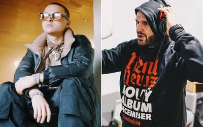Kontrafakt, Dalyb aj Momo. Čo už vieme o najočakávanejších slovenských rapových albumoch tohto roka?