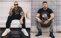 Kontrafakt, Frayer Flexking aj Franto: Títo raperi vydajú napriek pandémii nové albumy, o zárobky sa neboja