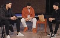 Kontrafakt: Na Real Newz sme už ani nechceli rapovať (Rozhovor)