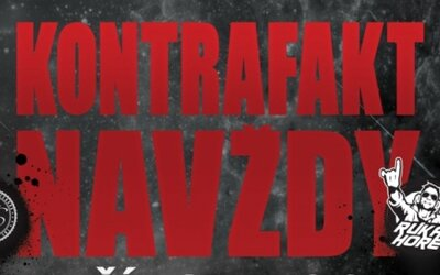 Kontrafakt s albumom Navždy už túto sobotu v Trenčíne