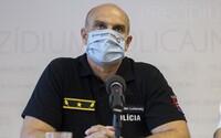 Kontrola ministerstva potvrdila, že zranenia policajného exprezidenta Milana Lučanského nezavinila cudzia osoba