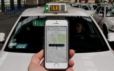 Kontroverzná taxislužba Uber dnes konečne štartuje aj na Slovensku!