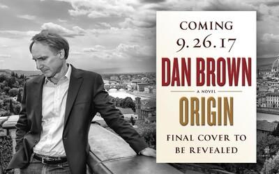 Kontroverzný Dan Brown sa rozlúči so svojou bravúrnou postavou v poslednej knihe