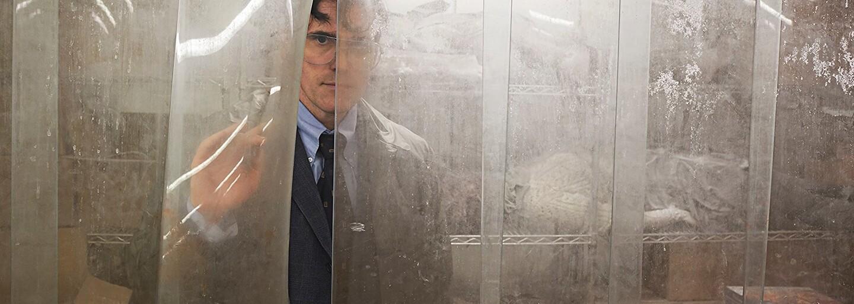 Kontroverzný režisér Nymfomanky sa vracia s ďalším šokujúcim filmom. Diváci ho kvôli brutalite nedokázali dopozerať