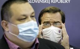 Konzílium epidemiológov sprísňuje opatrenia: Žiadneho pacienta, ktorého sme dali na ventilátor, sa nám nepodarilo zachrániť