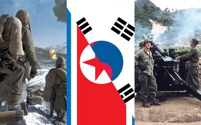 Korejská válka: Pandořina skříňka, která roztrhala jednotný národ na kusy