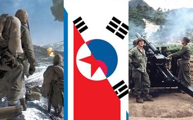 Kórejská vojna: Pandorina skrinka, ktorá roztrhala jednotný národ na kusy