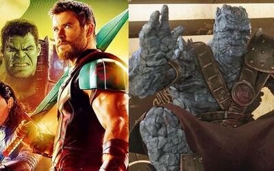 Korg a Miek z Thor: Ragnarok sa vrátia! V Marvel s týmito skvelými postavami ešte majú veľké plány