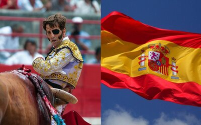 Korida: Krvavé divadlo s bohatou históriou, ktoré len v Španielsku zabije ročne 10 000 býkov