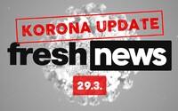 KORONA UPDATE: Koronavírus je už aj v radoch štátnych funkcionárov. Španieli mali dnes viac mŕtvych ako Taliani