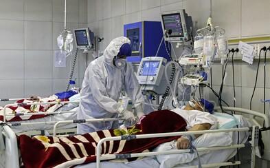 Koronavirem je nakaženo už 833 Čechů