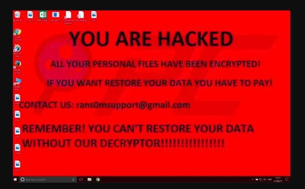 Koronavirus je hrozbou i na internetu. Hackeři ho zneužívají pro své podvody, odborníci varují i Čechy