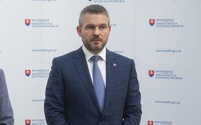 Koronavirus je na Slovensku. 52letý pacient nebyl v zahraničí, nyní je v nemocnici