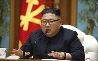 Koronavirus je už zřejmě i v Severní Koreji