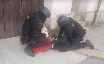 Koronavirus kriminálníky v Česku mírně zabrzdil: Počet trestných činů klesl o 6 %