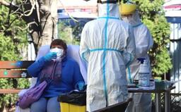 Koronavirus má celosvětově na svědomí již 1 000 000 obětí
