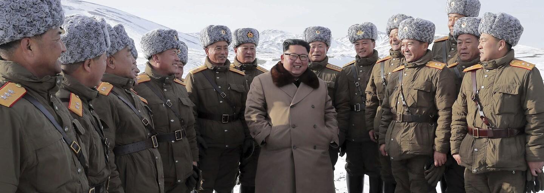 Koronavirus měl v Severní Koreji zabít skoro 200 vojáků, přesný počet nakažených ale neznáme (Rozhovor)