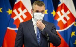 Koronavírus: Premiér Peter Pellegrini potvrdil 11 nových prípadov, celkovo je ich 72. Negatívny nález má 1523 vyšetrených