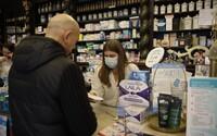 Koronavirus se v Itálii nadále šíří. Vláda v několika oblastech zavedla stejnou karanténu, která platí v čínském Wu-chanu